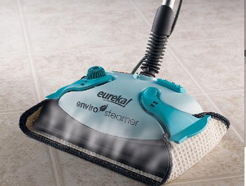 Eureka Enviro Steam Mop